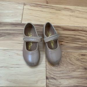 Other - Toddler Tap Shoes 7.5